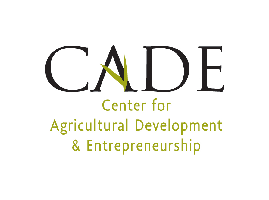 The Center for Agricultural Development & Entrepreneurship
