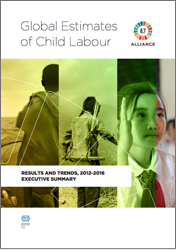 Child Labour global estimates Executive Summary