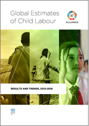Child Labour global estimates Full report