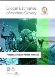 Modern slavery Global estimates Full report
