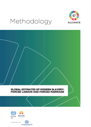 Modern slavery Global estimates Methodology