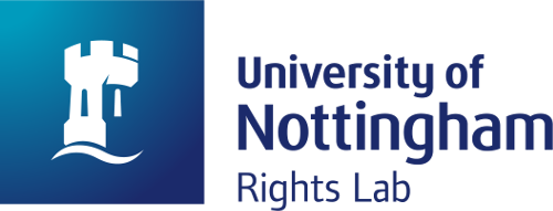 The Rights Lab, University of Nottingham