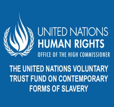 The United Nations Voluntary Trust Fund on Contemporary Forms of Slavery